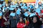 Профсоюзы протестуют против планов Novartis избавиться от 2550 рабочих мест