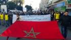 """Марокканские профсоюзы начинают """"Месяц гнева"""""""