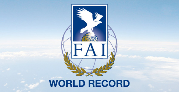 FAI World Record