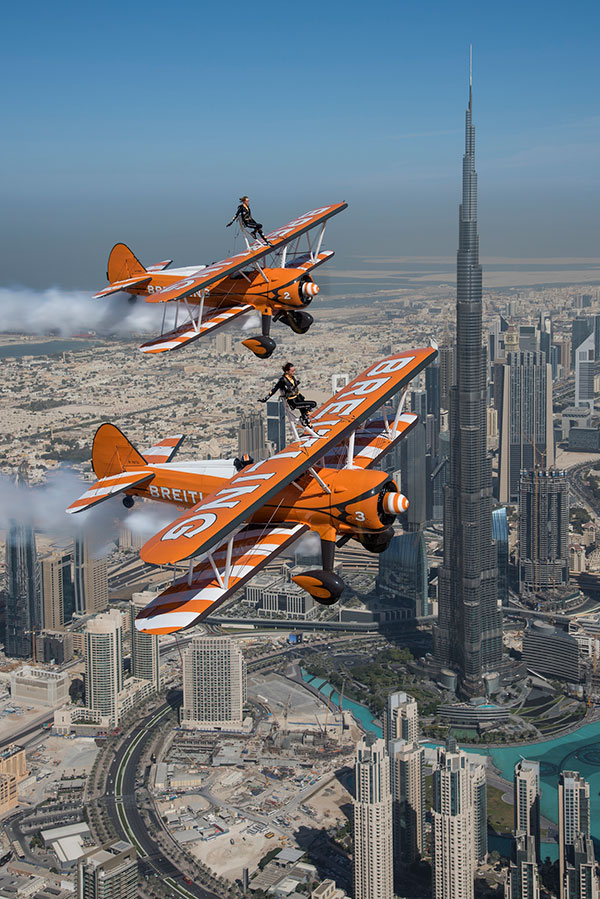 FAI World Air Games Dubai 2015