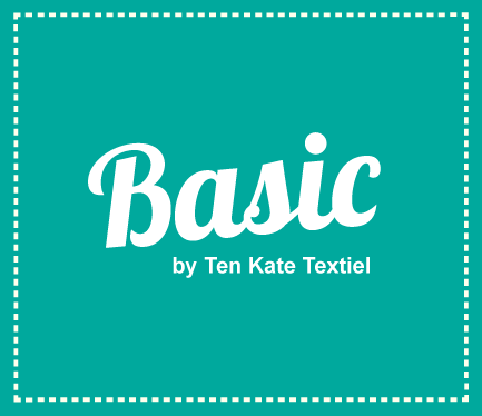 Classificatie Basic - Ten Kate Textiel