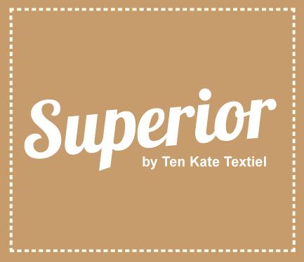 Classificatie Superior - Ten Kate Textiel
