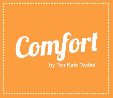 Classificatie Comfort - Ten Kate Textiel