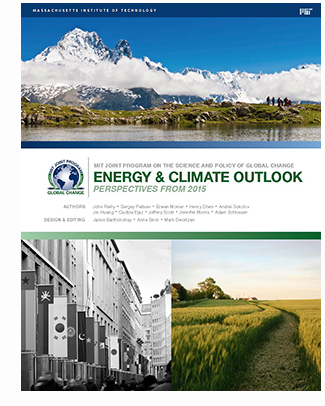 Outlook 2015 Cover
