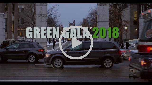 Green Gala Promo Video Edit 3