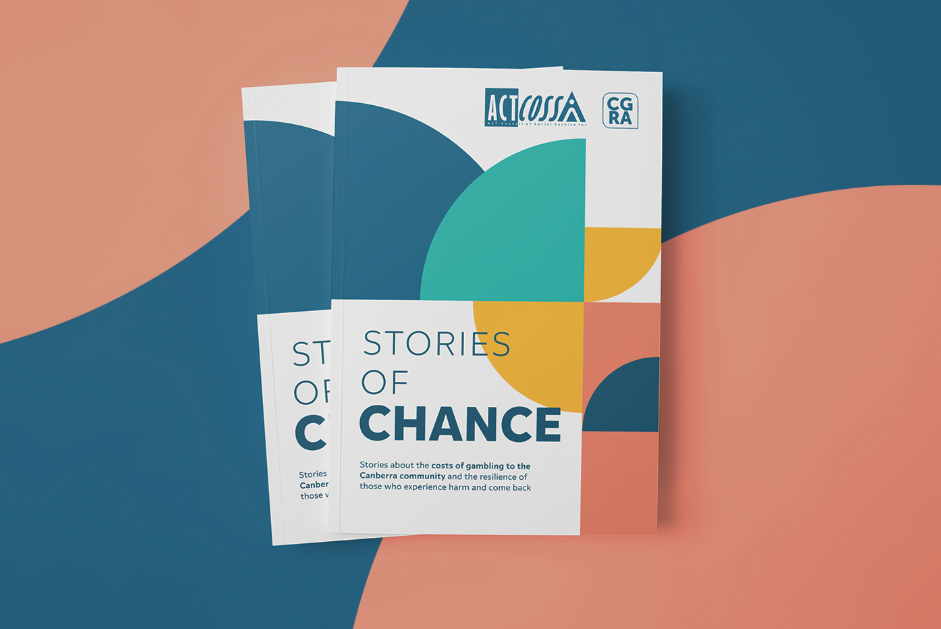 Stories of Chance
