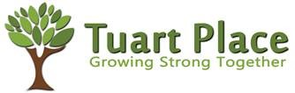 Tuart Place Growing Strong Together