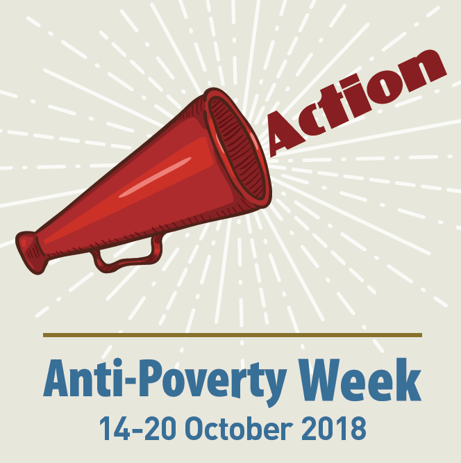 Anti-Poverty Week 2018
