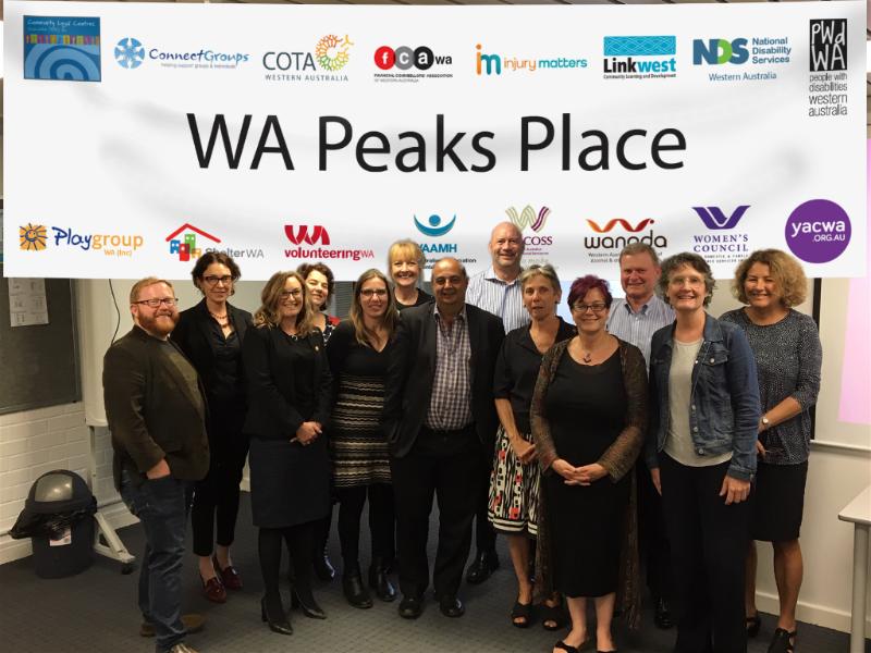 WA Peaks Forum
