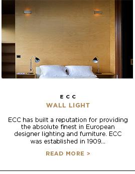 ECC - Wall Light