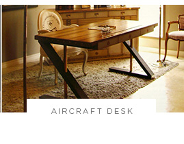 Aircraft Desk
