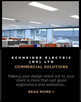 Schneider Electric (NZ) Ltd