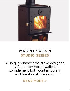 Warmington - Studio Series
