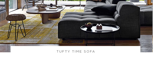Tufty Time Sofa