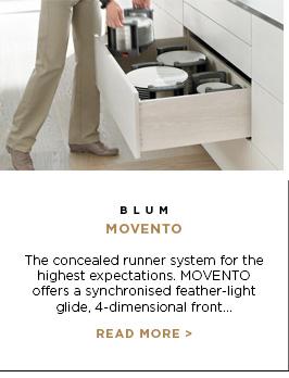 Blum - Movento