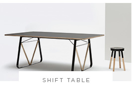 Shift Table