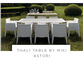 Thali Table
