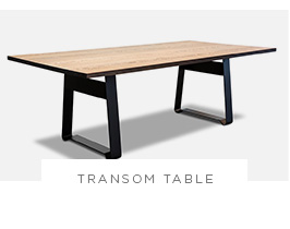 Transom Table