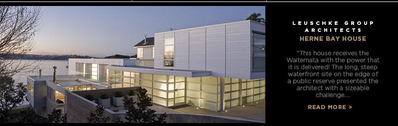 Leuschke Group Architects