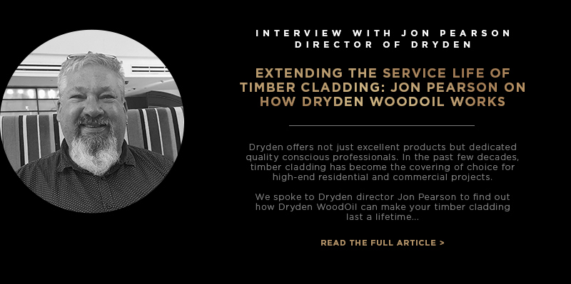 Dryden: Interview with Jon Pearson