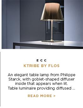 ECC - KTribe By Flos