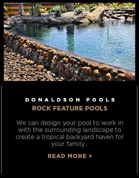 Donaldson Pools