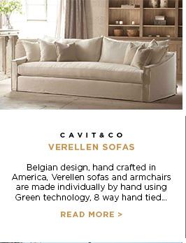 Cavit&Co - Verellen Sofas
