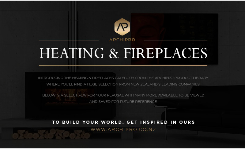 Heating and Fireplaces