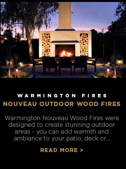 Warmington Fires