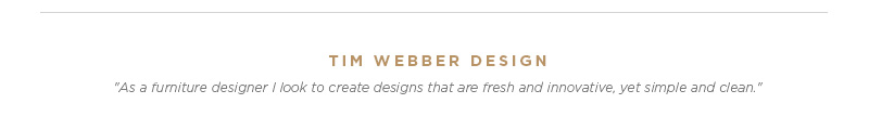 Tim Webber Design