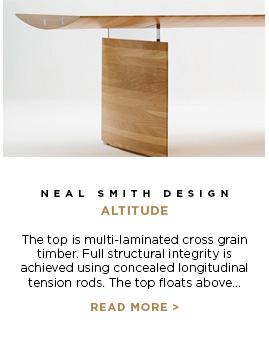 Neal Smith Design - Altitude