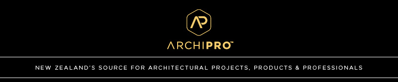 ARCHIPRO - New Zealand's source for Architectural Projects, Products & Professionals