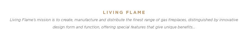 Living Flame