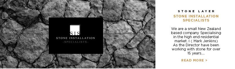 Stone Layer - Stone Installation Specialists