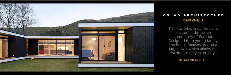 Colab Architecture