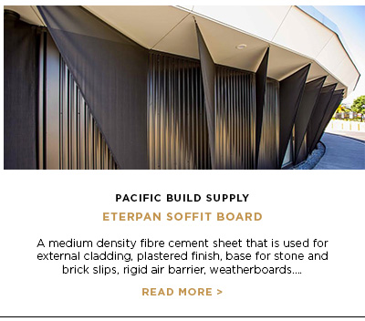 Pacific Build Supply