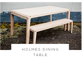 Holmes Dining Table