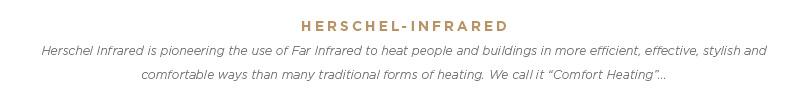 Herschel Infrared