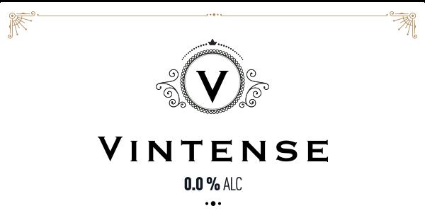 Vintense, Le vin 100% Plaisir, 0% Alcool