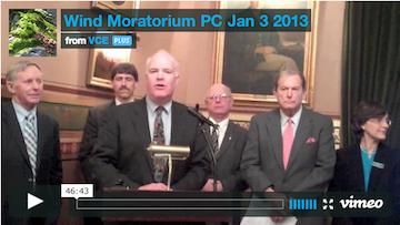 Moratorium Video