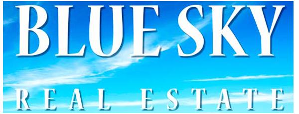 Blue Sky Real Estate News & Listings