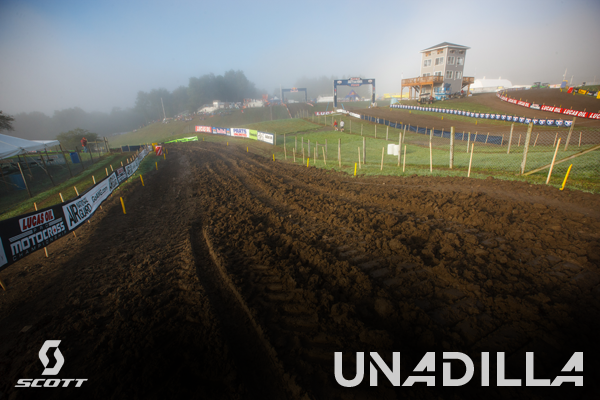 SCOTT Athletes at Unadilla