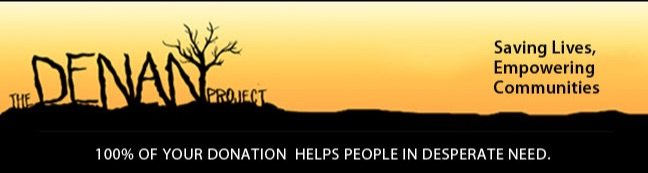 The Denan Project | Saving Lives, Empowering Communities