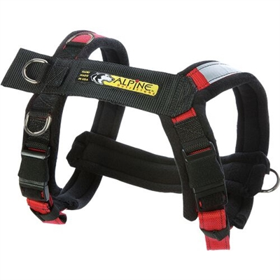 Durable Urban Trail® Adjustable Dog Harness at Pet Stop Store