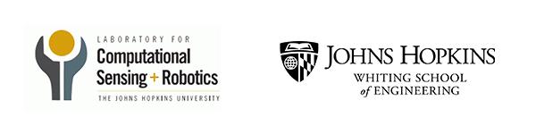 Robotics at Johns Hopkins University