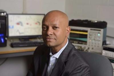 Photo of Ralph Etienne-Cummings