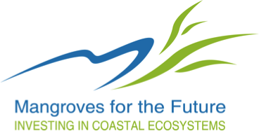 Mangroves for the Future logo