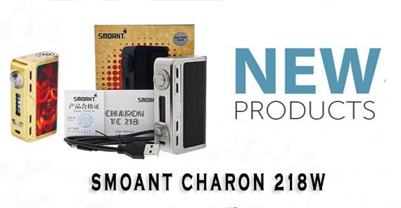 SMOANT CHARON 218W