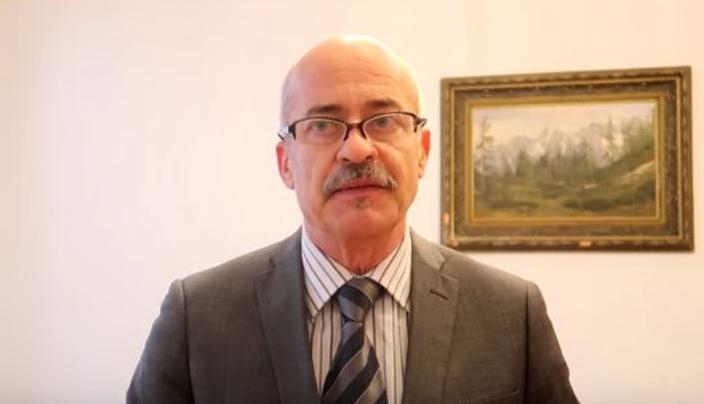 Voščilo direktorja Nacionalnega inštituta za javno zdravje