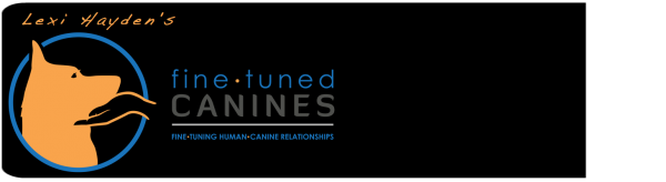 FINE-TUNED CANINES, LLC
